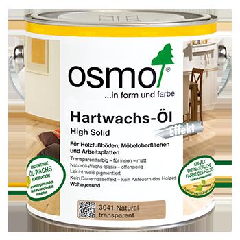 Bevorzugt Anstriche für Türen - Osmo Holz und Color GmbH & Co. KG QR65