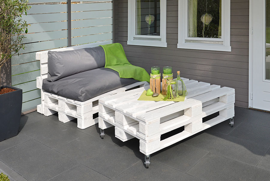 Möbelpaletten Osmo Holz Und Color Gmbh Co Kg