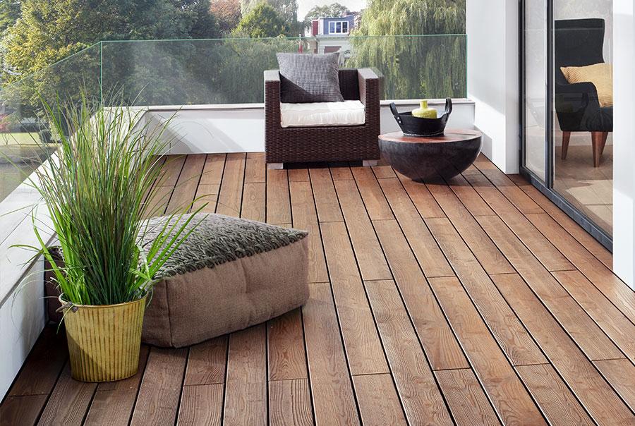 Creativ Terrassendielen Osmo Holz Und Color Gmbh Co Kg