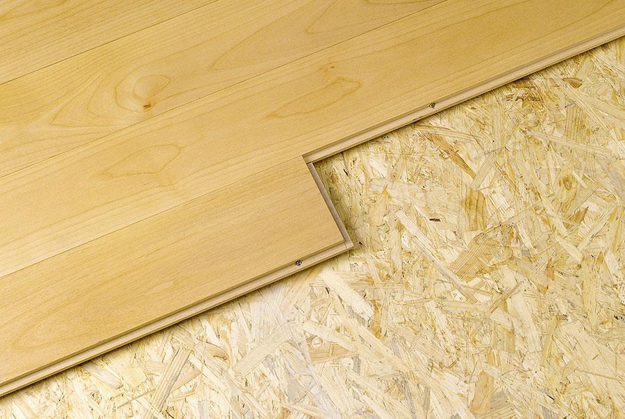 Fußboden Ohne Terbaru ~ Osb als fußboden » hausbau in hh bramfeld osb platten für dg