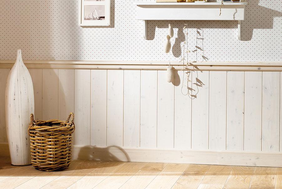 profilholz fichte wei transparent osmo holz und color gmbh co kg. Black Bedroom Furniture Sets. Home Design Ideas