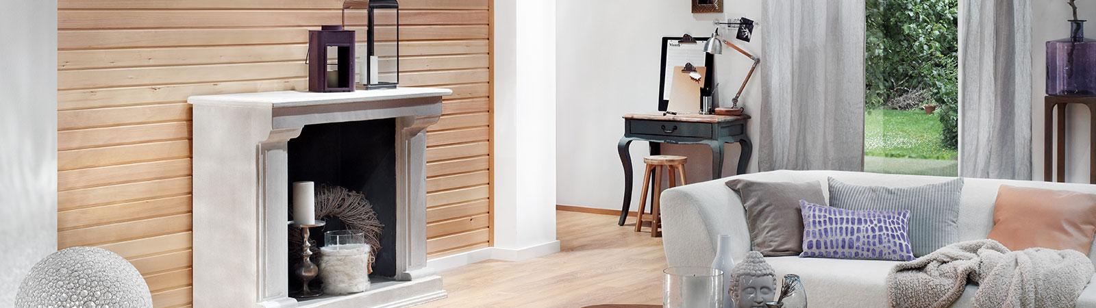 Profilholz Unbehandelt Osmo Holz Und Color Gmbh Co Kg